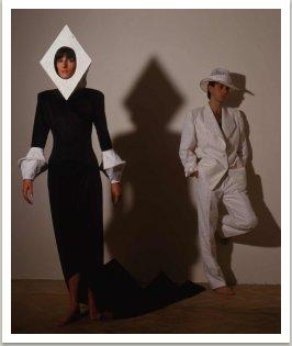 Z cyklu Černé nevěsty, 1987