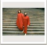 Šaty pro dva, z kolekce Clothes for 2, 1966-1974