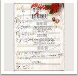 Miluju tebe a Lenina, 1968, písně kapely Aktual
