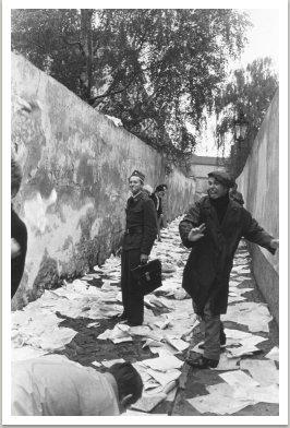 Druhá manifestace aktuálního umění, 1965