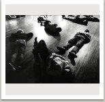 Ležící obřad 1967-1968