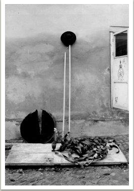 Prostředí na ulici, Nový svět, 1962-1964
