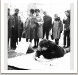 Demonstrace jednoho, 1964