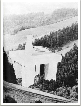 Betonové domy, 1962-1975