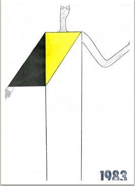 Nová asymetrie, 1983