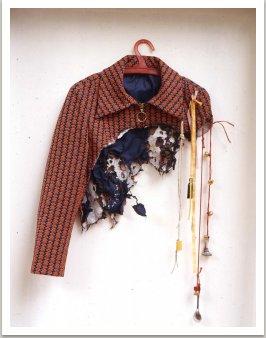 Šamanský oděv, 1980