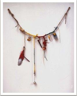 Šamanský náhrdelník 2, 1980