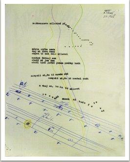 Narkomanova milostná píseň, 1968, písně kapely Aktual