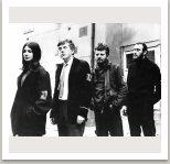Aktual 1964, Soňa Švecová, Vít Mach, Milan Knížák, Jan Trtílek