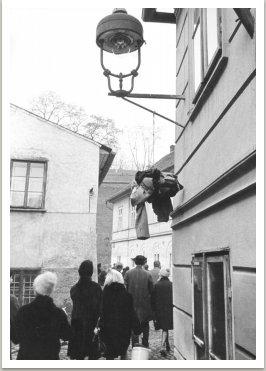 Procházka po Novém Světě, 1964