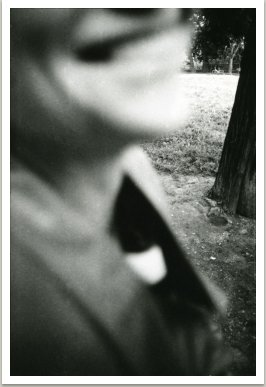 Z cyklu Portréty, 1982