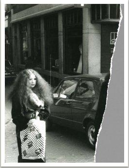 Amsterdam, 1980