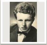 Z maturitního tabla, 1957