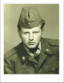 Základní vojenská služba, 1959-1961