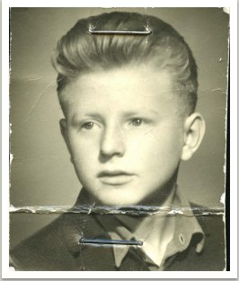 Na 1. občanský průkaz, 1955