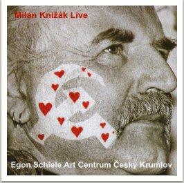 Milan Knížák Live, 2004, Egon Schiele Art Centrum Český Krumlov