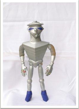 Tron II., 1991