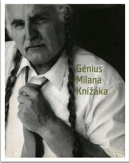 Génius Milana Knížáka, Monografie o MK, bonus 2 CD (hudba, filmy, video)