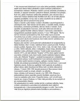Milena Lamarová: Knížákovo univerzum 2/4