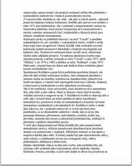 Milena Lamarová: Knížákovo univerzum 3/4