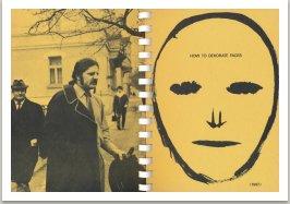 Má móda, půlka kabátu, 1965; Jak si zdobit obličej, 1965