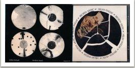Broken music, reprint multipla, 1979, Ampersand Chicago, Illinois, USA