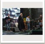 Koncert kapely Aktual, k smutnému výročí invaze spojeneckých armád 1968, Václavské náměstí, 21. srpna 2016