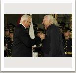 Vyznamenání udělené prezidentem republiky za zásluhy o stát v oblasti kultury a umění I. stupně , 28.10.2010